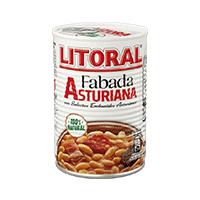 Fabada asturiana(430g)