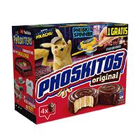 Phoskitos (4 uds.)