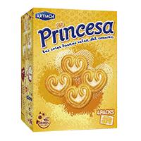 Galletas princesa (120g)