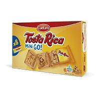 Tosta Rica mini-go (240g)