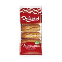 Valencianas (12 uds.)