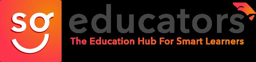 SGEducators - Tampines Bishan Bedok Tuition Centres
