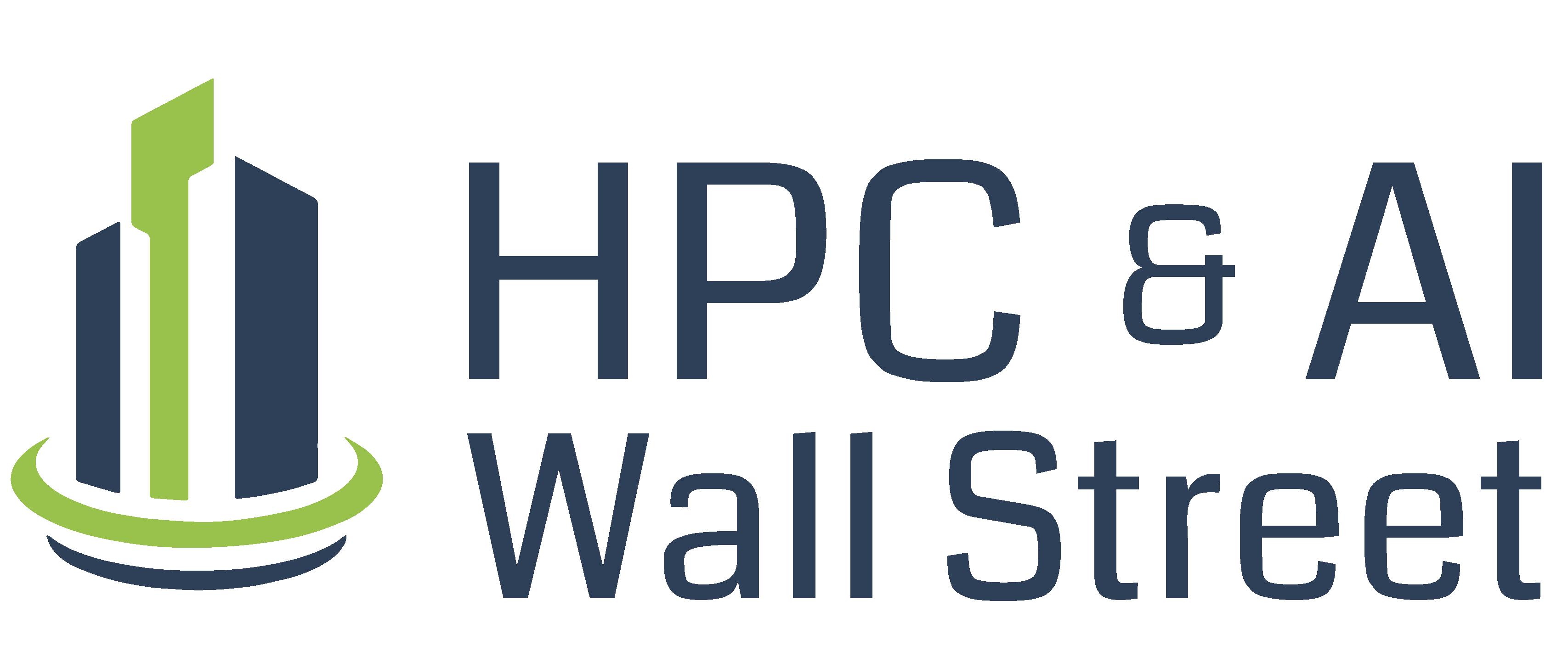 HPC & AI Wall Street Exhibitor Application