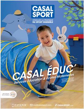 Casal Educ