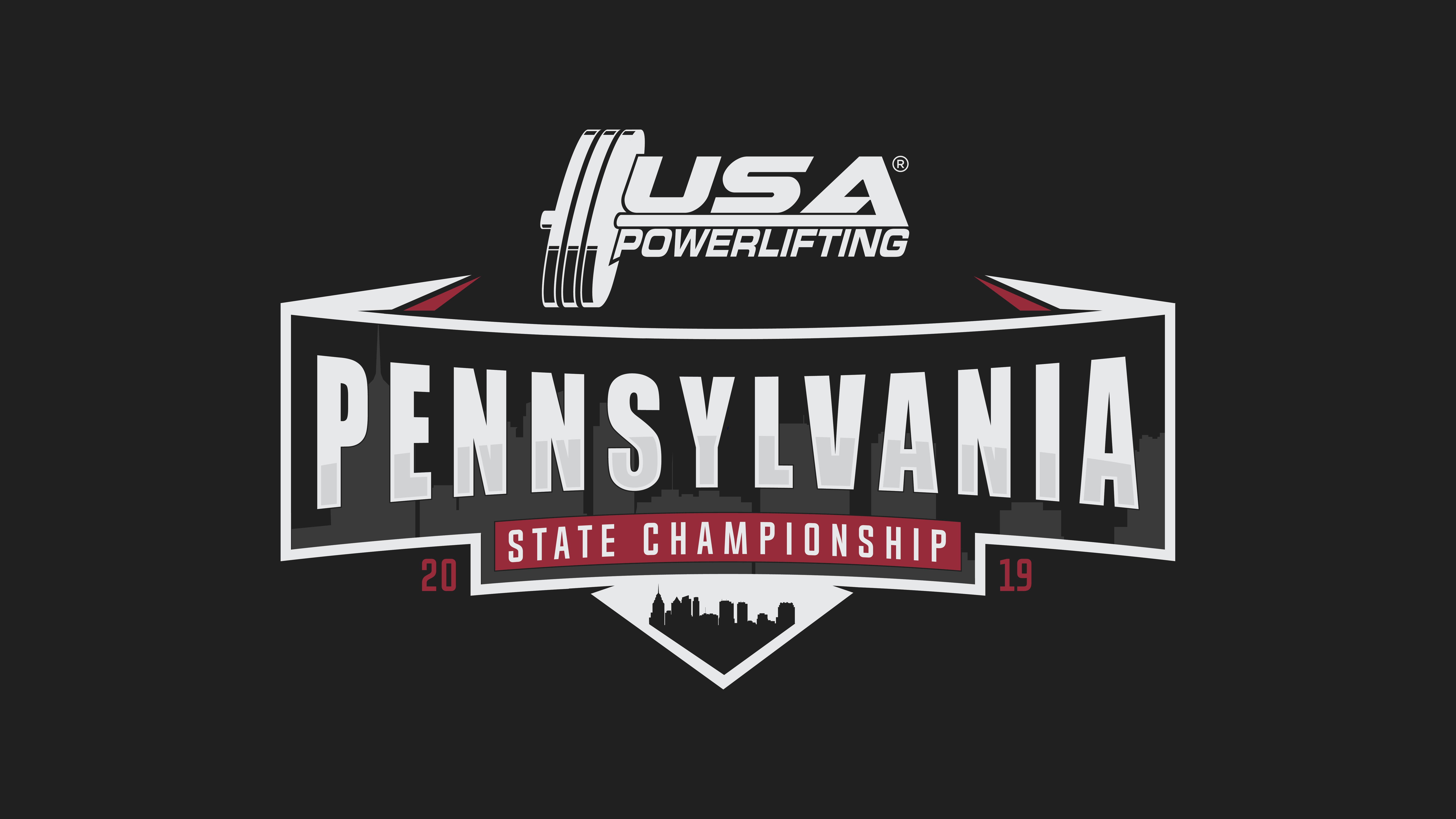 PA States Logo 2019