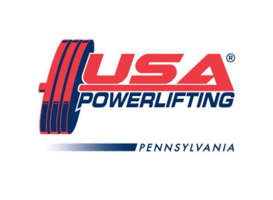 USA Powerlifting Pennsylvania Referee Application