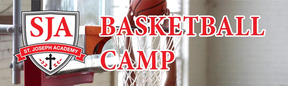 St. Joseph Academy Basketball Camp Registration