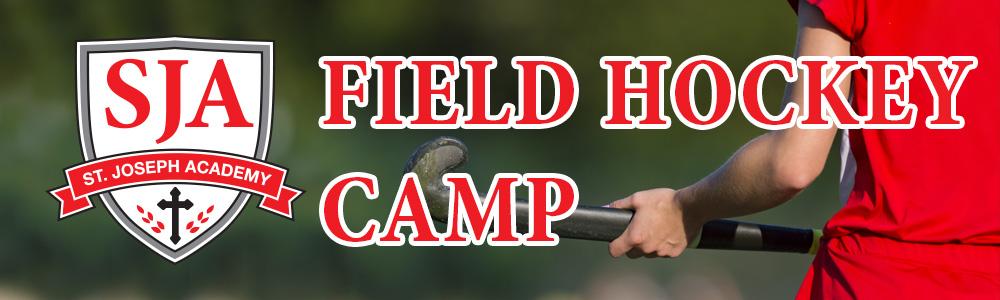St. Joseph Academy Field Hockey Camp Registration