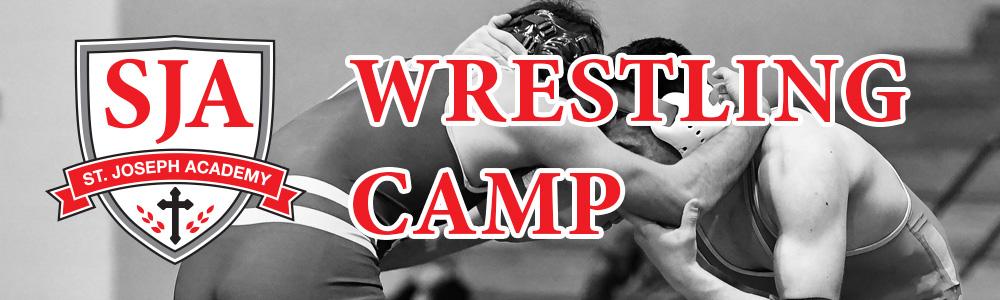 St. Joseph Academy Wrestling Camp Registration