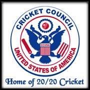 Cricket Council USA Online CommentatorRegistration