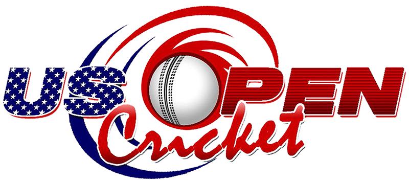 US Open Cricket Media Accreditation Application Form - 2020