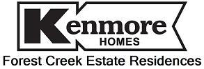 Kenmore Homes at Forest Creek - Register for More Information