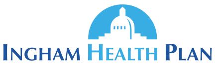Ingham Health Plan logo