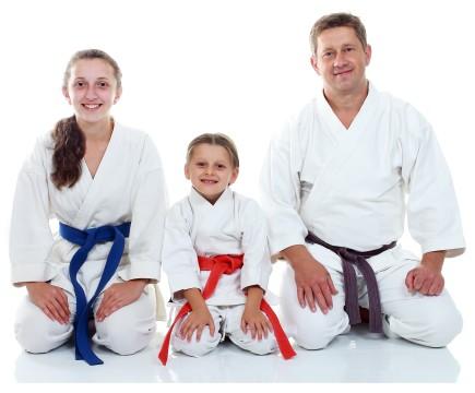 PTSDA Karate Guest Pass Enrollment