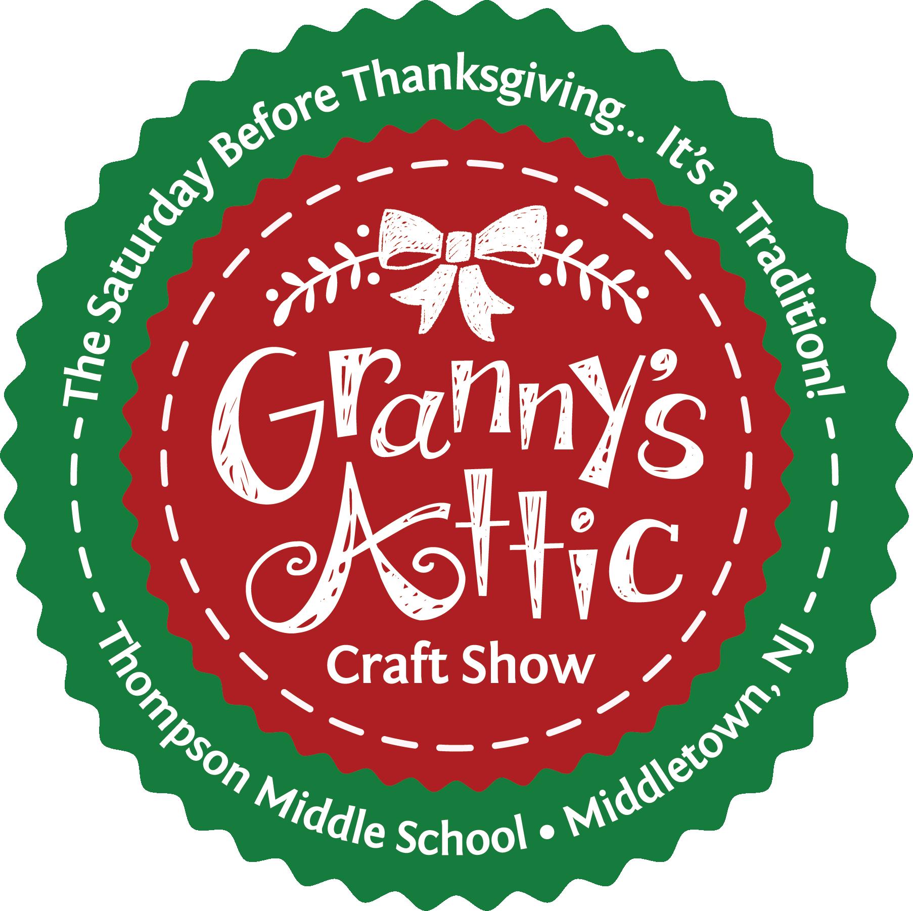Granny's Attic Online Registration for 11/20/21