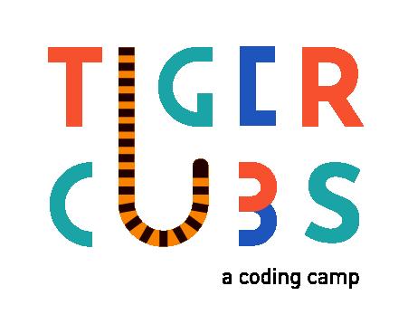 Tiger Cubs Coding Camp
