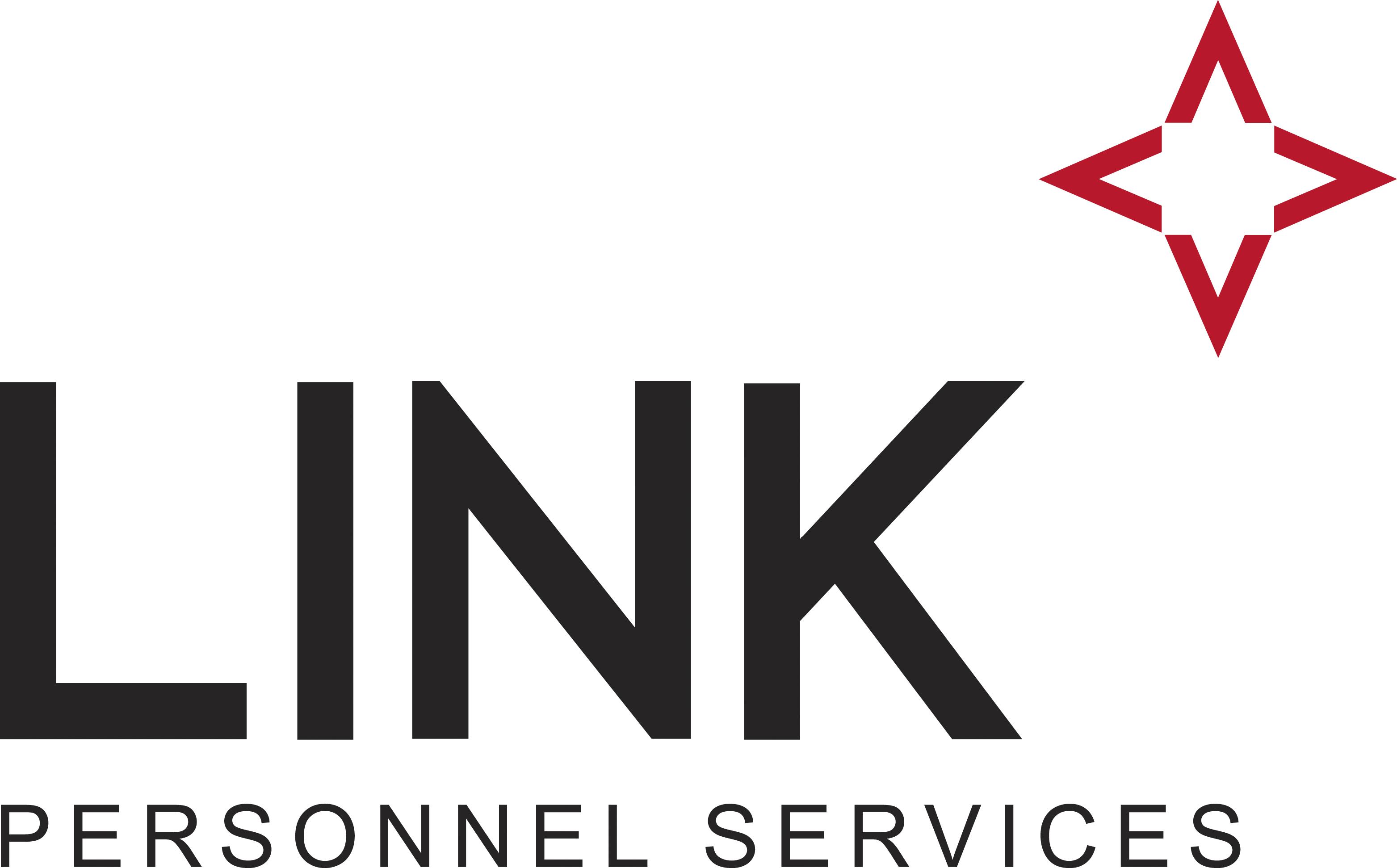 Link Personnel Services