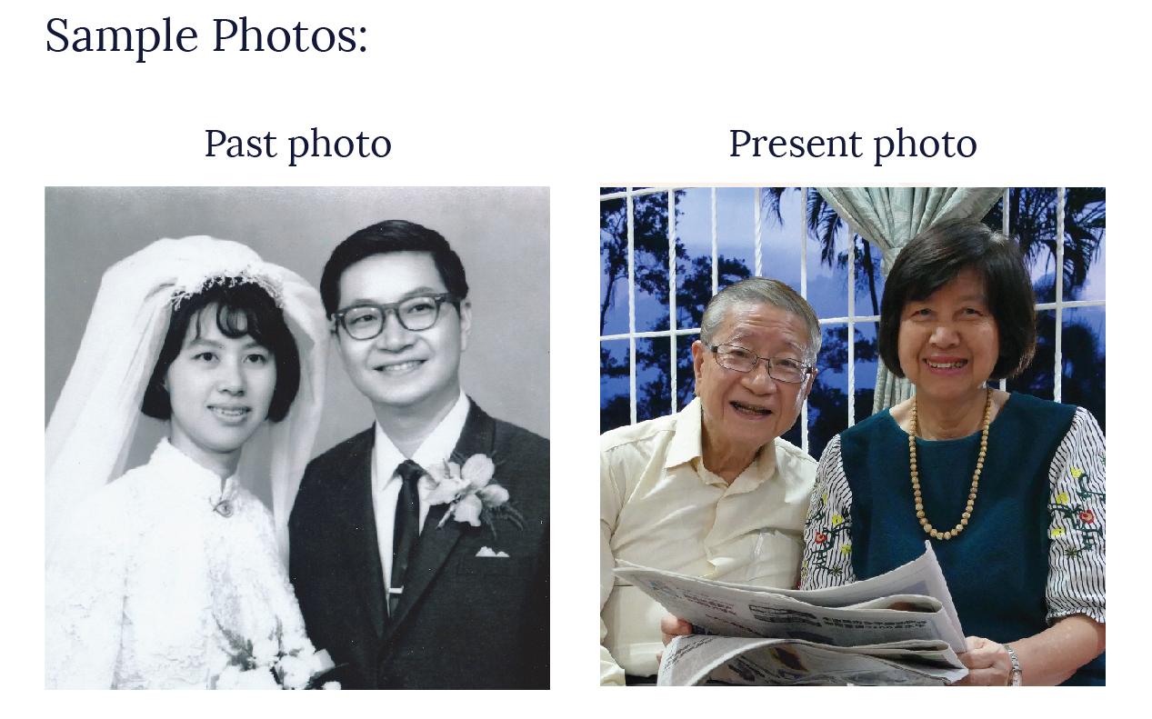 Sample photos