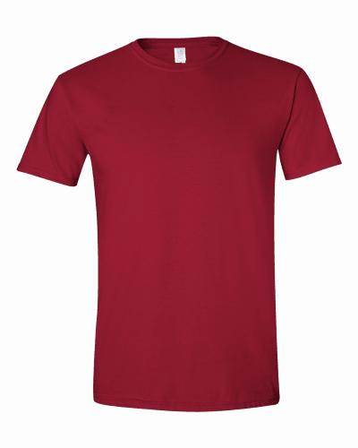 Basic Soft T-Shirt Base Cost: $16.00