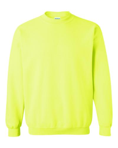 Crewneck Sweatshirt Base Cost: $18.00