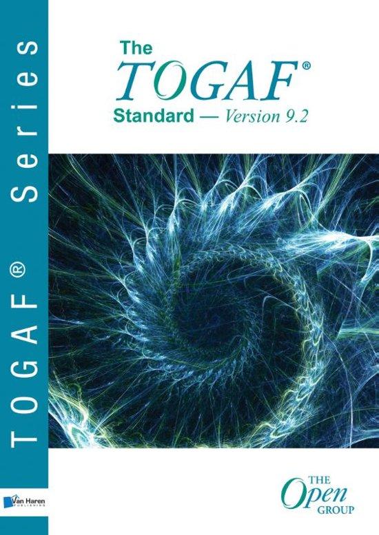 TOGAF® Boek €80,-
