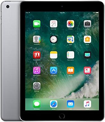 iPad €295,-