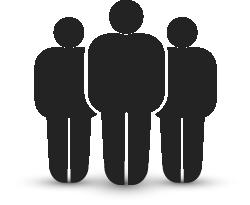1-3 Team Members