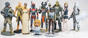 a character / figurine