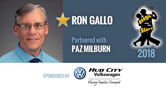 Ron Gallo and Paz Milburn