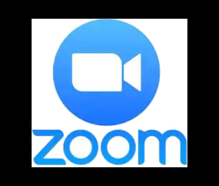 I'd like to meet virtually using Zoom