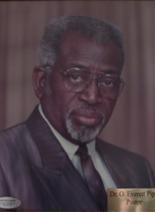 Rev.  Dr. O. Everett Piper