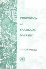 CBD text & Annex