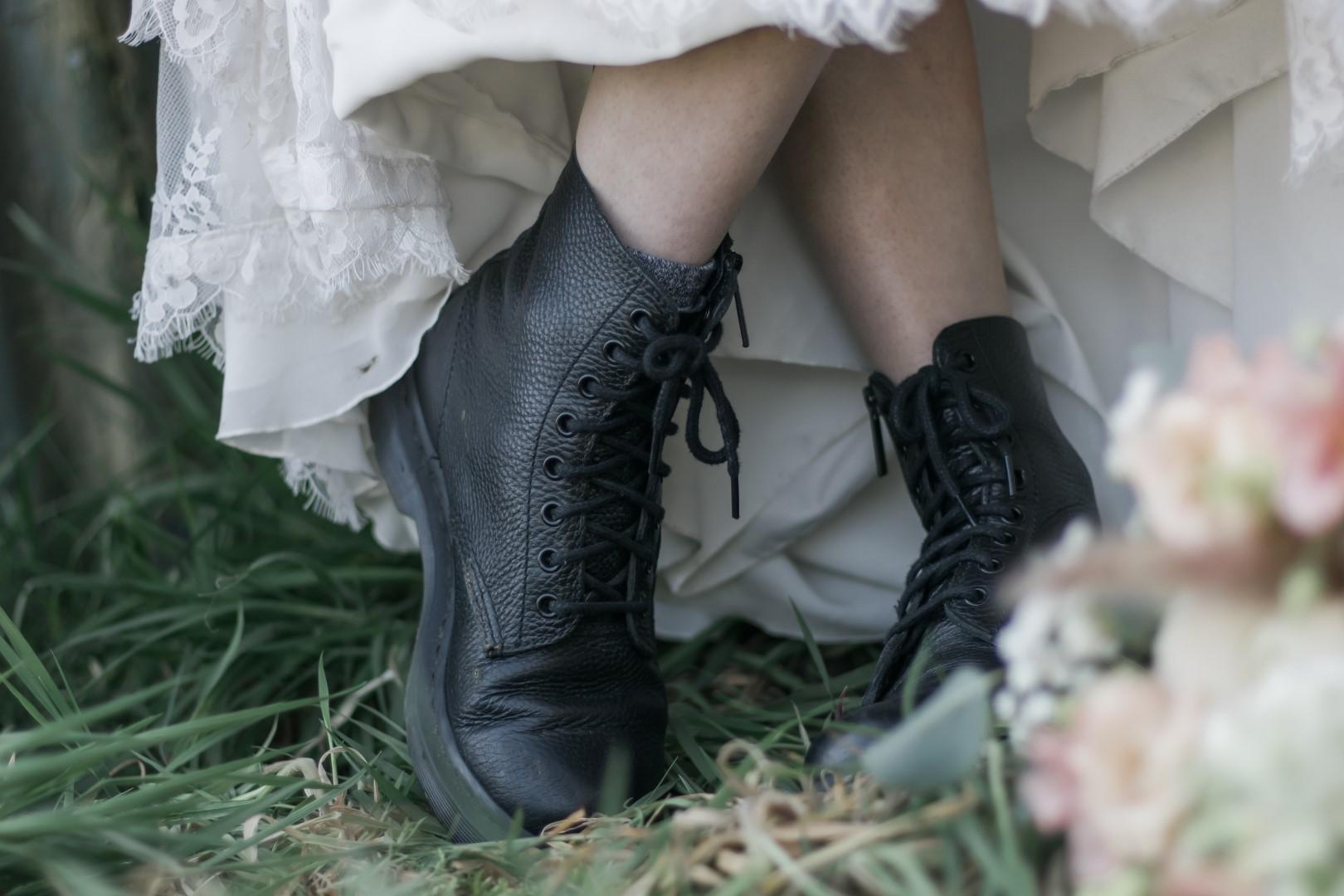 Nikita bruidmode locatie