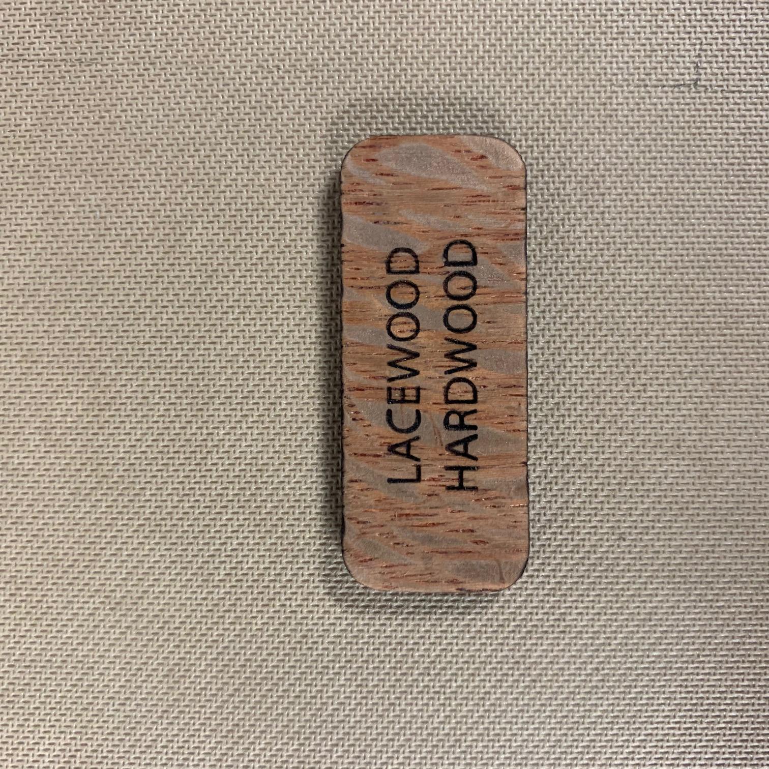 Lacewood Hardwood
