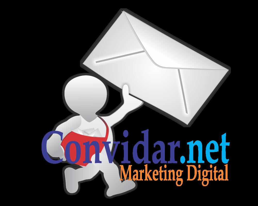 Serviços de marketing digital Convidar.Net