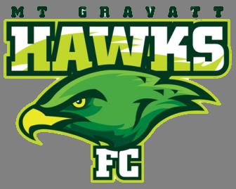 MT GRAVATT HAWKS FC