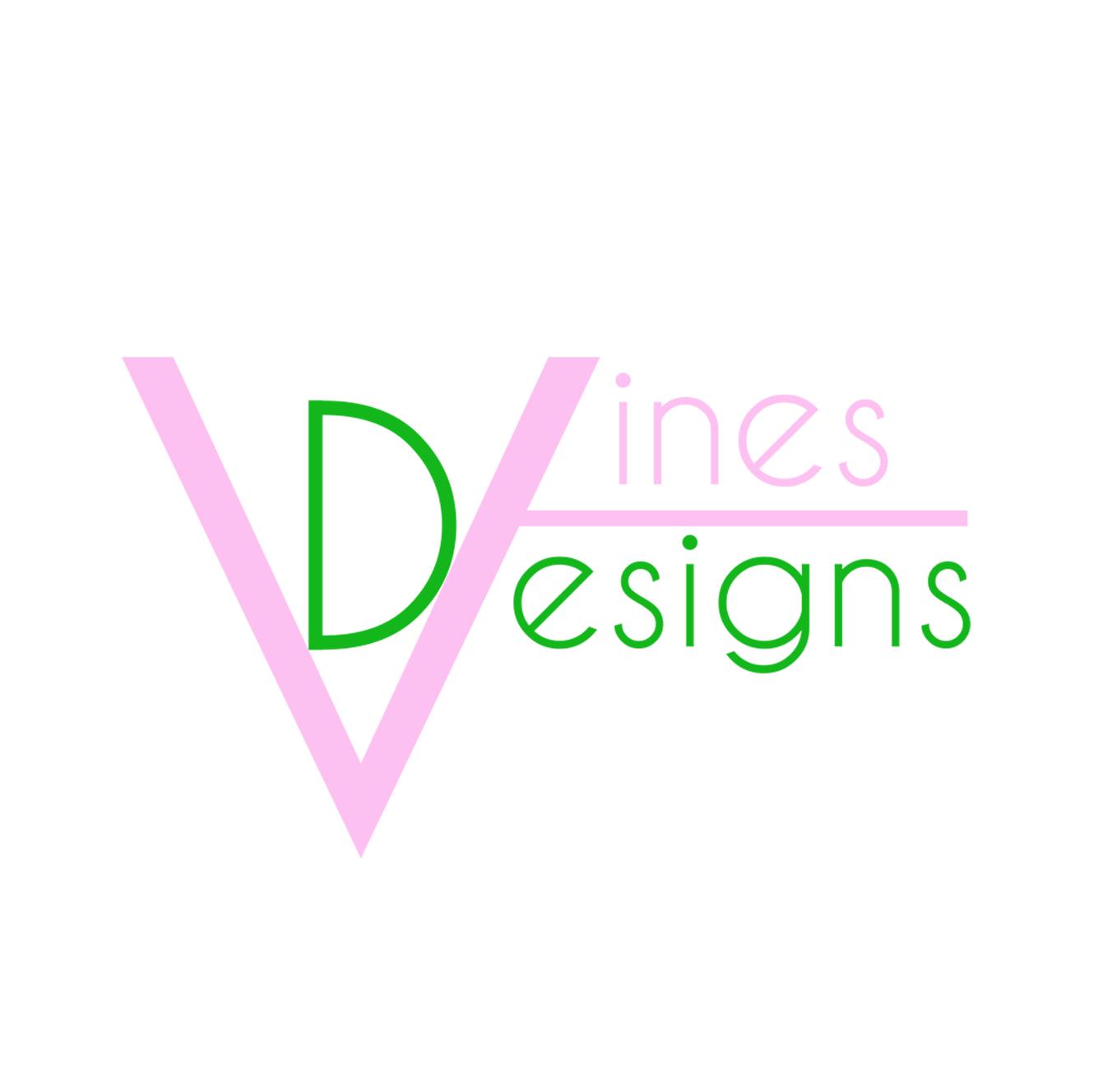 Vines Designs Service Request