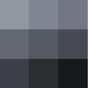 Dark Neutrals