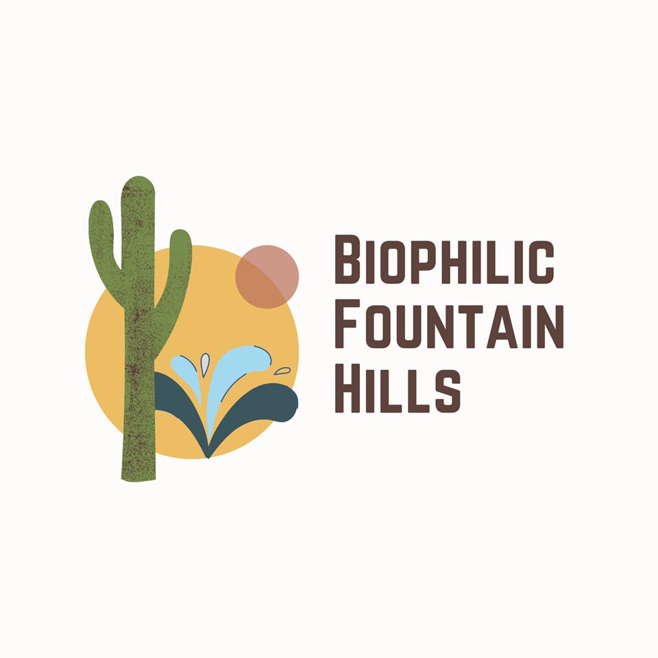 Biophilic Cities Fountain Hills Feedback