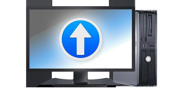 PC / Desktop