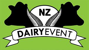 NZ Dairy Event 2021 - Schedule Order Form