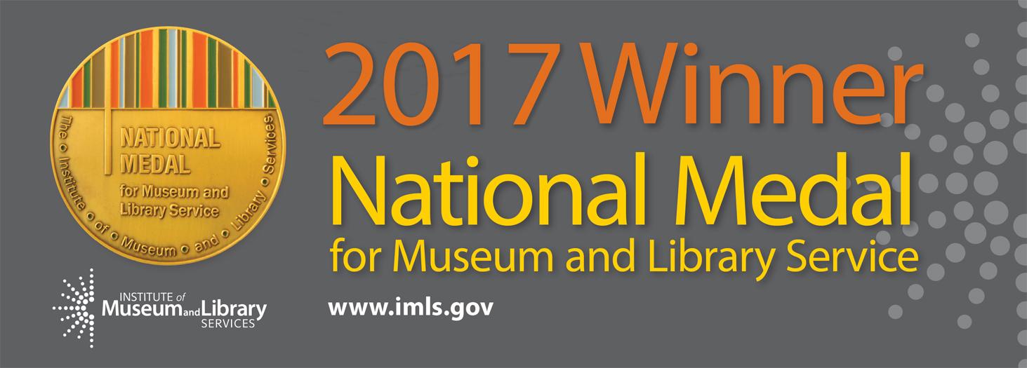 IMLS Finalist Graphic