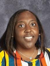 Ms. Katelyn Williams