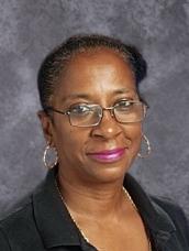 Mrs. Rita Johnson