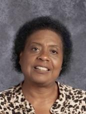 Ms. Frances Green