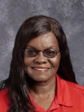 Ms. Donna Robinson