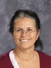 Mrs. Marie Paradine