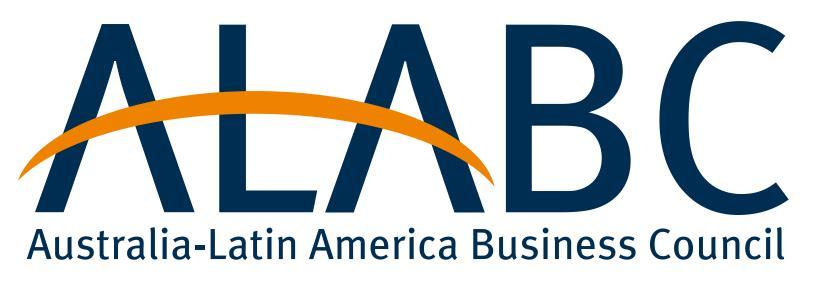 Australia-Latin America Business Excellence Awards 2018