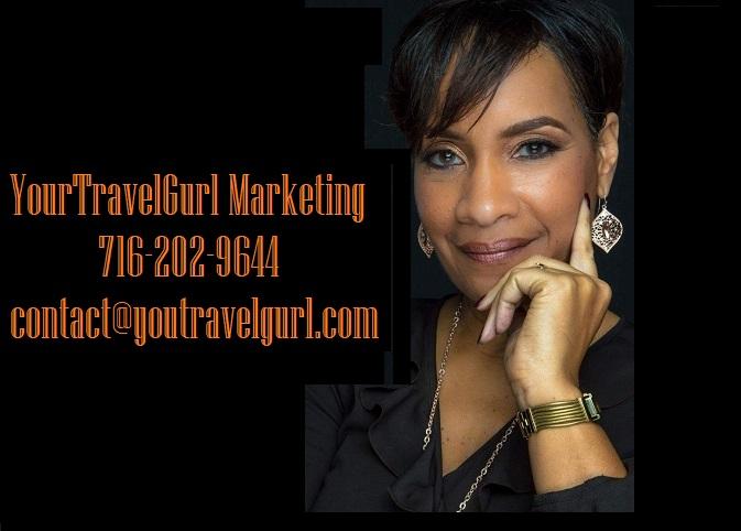 YourTravelGurl Marketing - contact@yourtravelgurl.com or (716) 202-9544